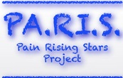 Pain Rising Stars Project